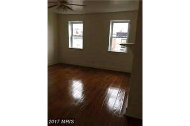 1447 Light Street #2 Baltimore MD 21230